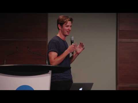 Mike Murchison, Volley at Product Hunt TO 1st Anniversary - YouTube