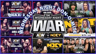 AEW DYNAMITE & NXT 11/25/20 Review; Moxley / Omega Contract Signing: Take 2; Kevin Owens' NXT Return