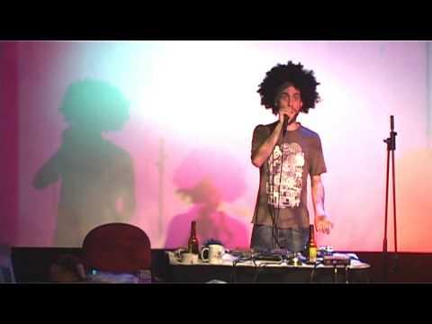 Oompa-Loompa Blues - BEARDYMAN [ HD ]