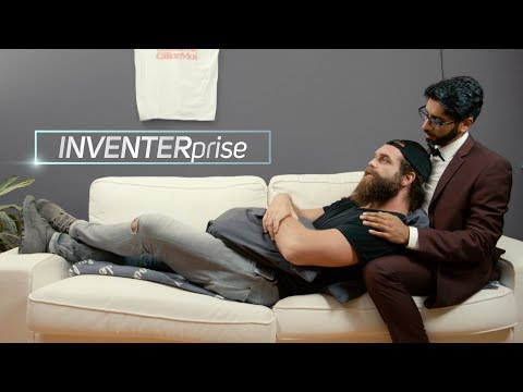 Inventerprise - Jus Reign Comes to Town