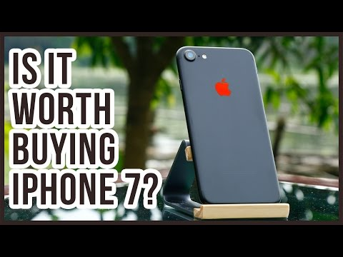 iPhone 7 Review in Bangla | Bangla Review | PCB BD