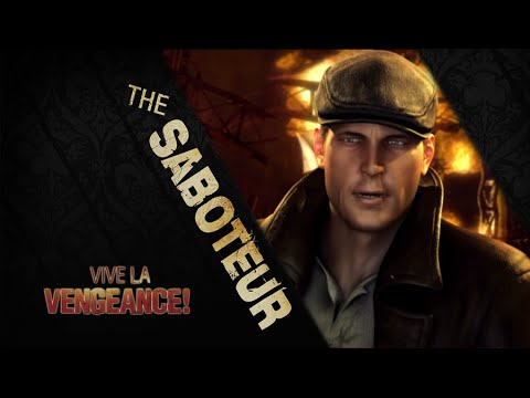 The Saboteur Gameplay [Part 4] | No Commentary |