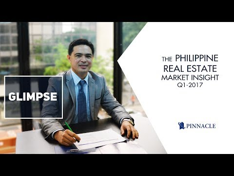 GLIMPSE | Philippine Real Estate Market Insight Q1-2017 Report | by Pinnacle.PH
