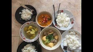 อาหารสำรับไทย(chinorot)