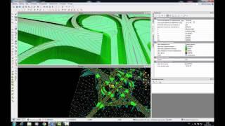 Модуль Визуализация - 03 Интерфейс модуля и редактор классификатора системы CREDO Дороги