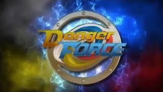 Danger Force Theme Instrumental