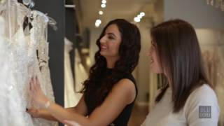Wedding Dress Shopping - What to Expect