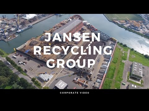 Jansen Recycling Group