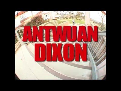 baker 3 - Antwuan Dixon
