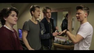 Click to SUBSCRIBE: http://bit.ly/SubscribeConorMaynard The Vamps c...