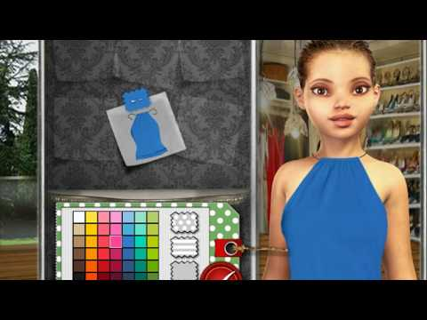 Мой Виртуальный Кот: Bubbu Детская игра про миленького Котенка
