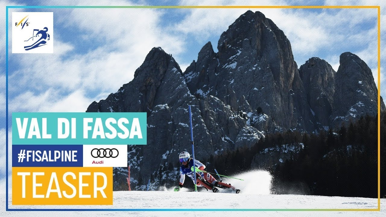 Val di Fassa Preview
