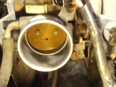 50 Horsepower for 5 cents Throttle Mod 1996 Ford Explorer 50 AWD
