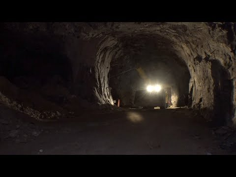 NYPA Hydro Allocation Helps Reopen St. Lawrence County Zinc Mine