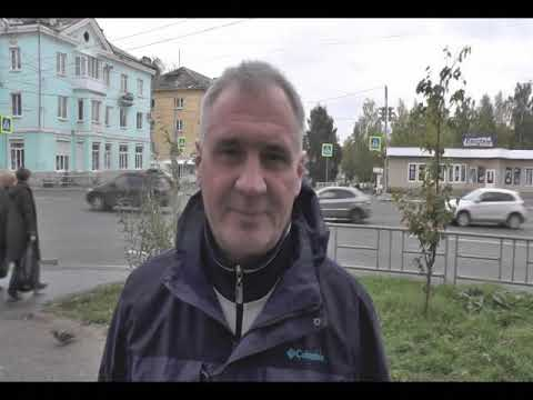"""Субботник """"Зеленая Россия"""" в Кушве"""