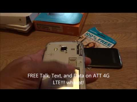 Samsung Galaxy Express Prime At&t GoPhone $79