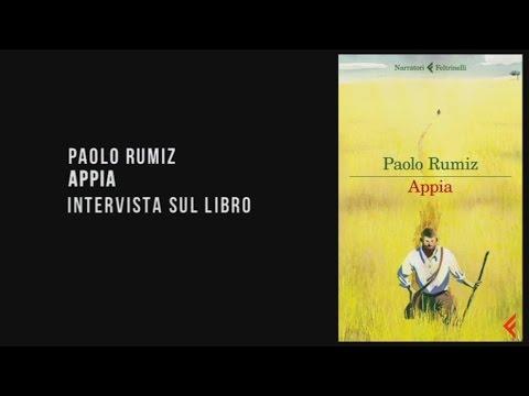 Paolo Rumiz: Appia