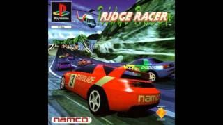 【Ridge Racer】 - FULL Soundtrack 【1993】