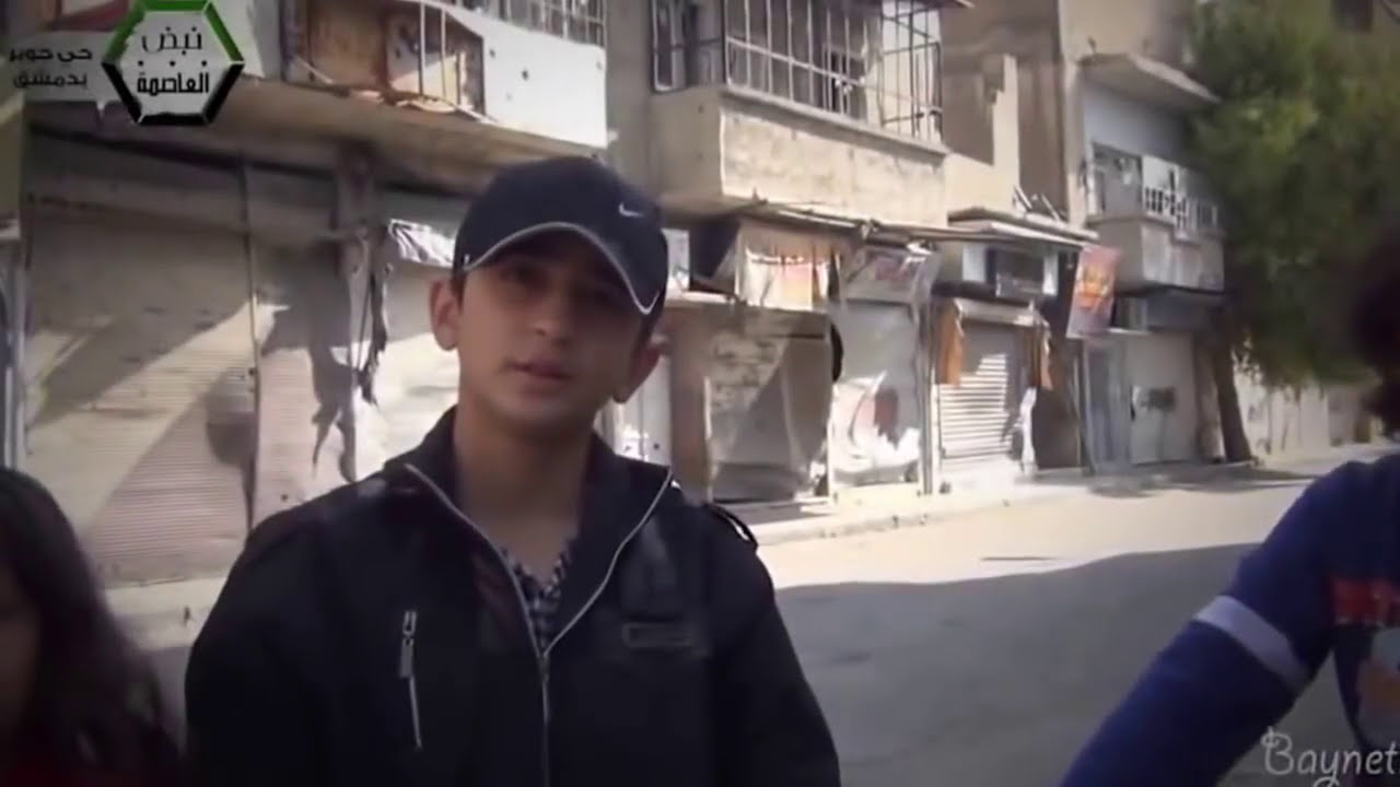 War in Syria kill every A Muslim child - YouTube