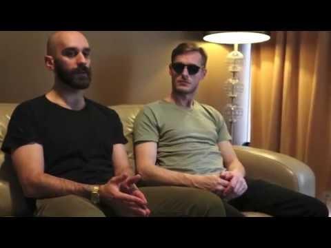 X Ambassadors talks mental health with Keep Oregon Well