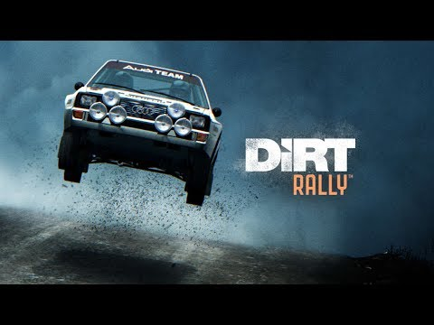"Dirt Rally | ""Flugzeugring"" Ford Fiesta Top time: 2:38.643"