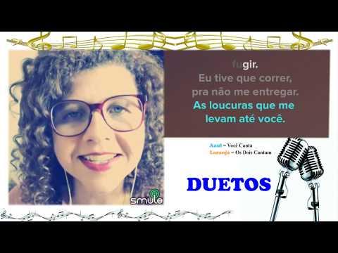 Cante - De Janeiro a Janeiro com Roberta Campos