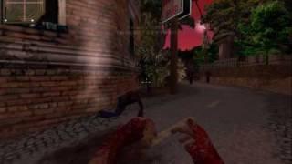 BrainBread Gameplay 3: Zombie Gameplay