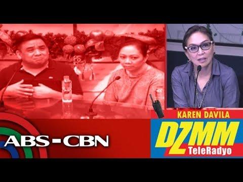'Sinigurado nila na patay na siya': Atio's parents slam 'cover-up' in fatal hazing