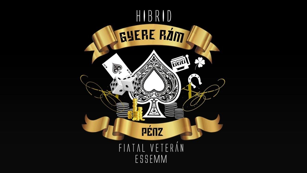 Download Hibrid - Gyere Rám Pénz ft. Fiatal Veterán & Essemm (OFFICIAL MUSIC VIDEO)
