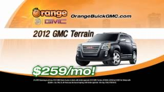 Orange Buick GMC - Orlando, FL