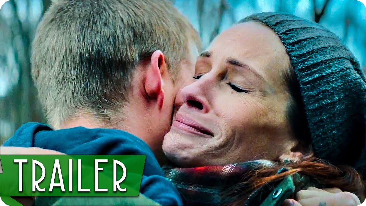 BEN IS BACK Trailer German Deutsch (2019) - YouTube