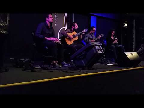 Anat Cohen & Trio Brasiliero