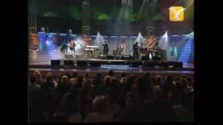 Toto, Africa, Festival de Viña 2004