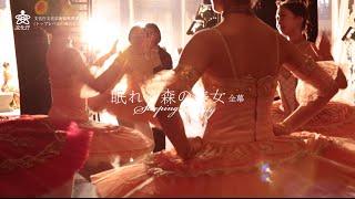 夢と未来を誓って愛を込めて谷桃子に捧ぐ〜 谷桃子バレエ団 新春公演 眠...