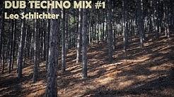 Kieferngewächse [Dub Techno Mix #1]