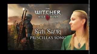 The Witcher 3: Wolven Storm (Priscilla