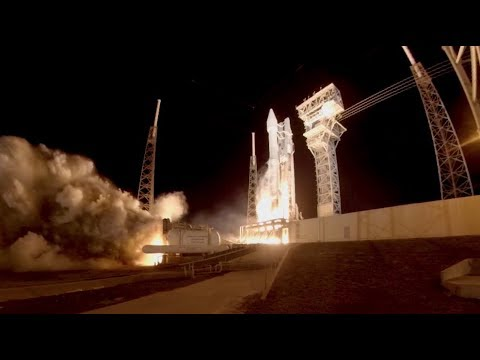 Download Youtube: Atlas V SBIRS GEO Flight 4 Launch Highlights