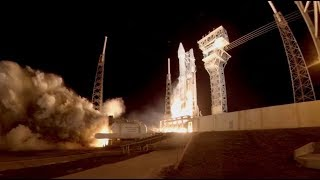 Atlas V SBIRS GEO Flight 4 Launch Highlights