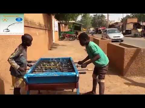 Niamey (Niger) au quotidien