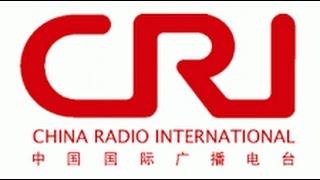 China Radio International