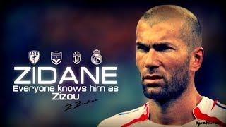 zindine zidane best skills l goals hd