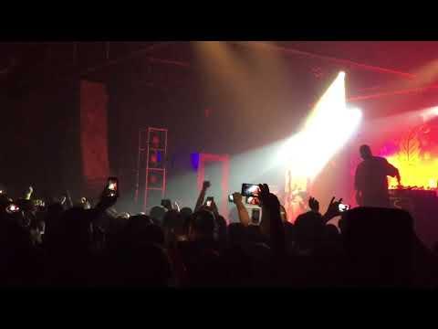 Insane Clown Posse 2017 - Warehouse Live, Houston