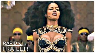 COMING 2 AMERICA Official Trailer #2 (2021) Eddie Murphy, Comedy Movie HD