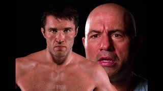 Chael Sonnen says Joe Rogan has not evolved as a commentator