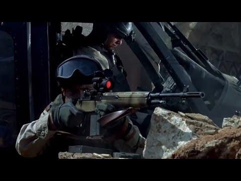 Black Hawk Down: Delta Operators Attempt Rescue Mission