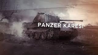 Geeflow X Fuat Ergin - Panzer karesi (Lyric Video) 2021
