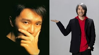 Stephen Chow  Tribute | From 1 To 55 Years Old