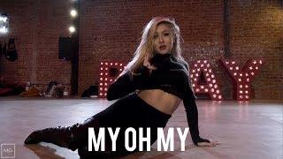 My Oh My - Camila Cabello feat. Da Baby - Choreography by Marissa Heart - Heartbreak Heels