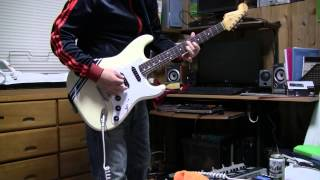 嵐 Rock Tonight 弾いてみました。ARASHI