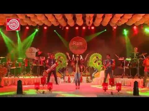 DJ Rock Dandiya 2015|| Aishwarya Majmudar's New Rocking Garba ||Promo